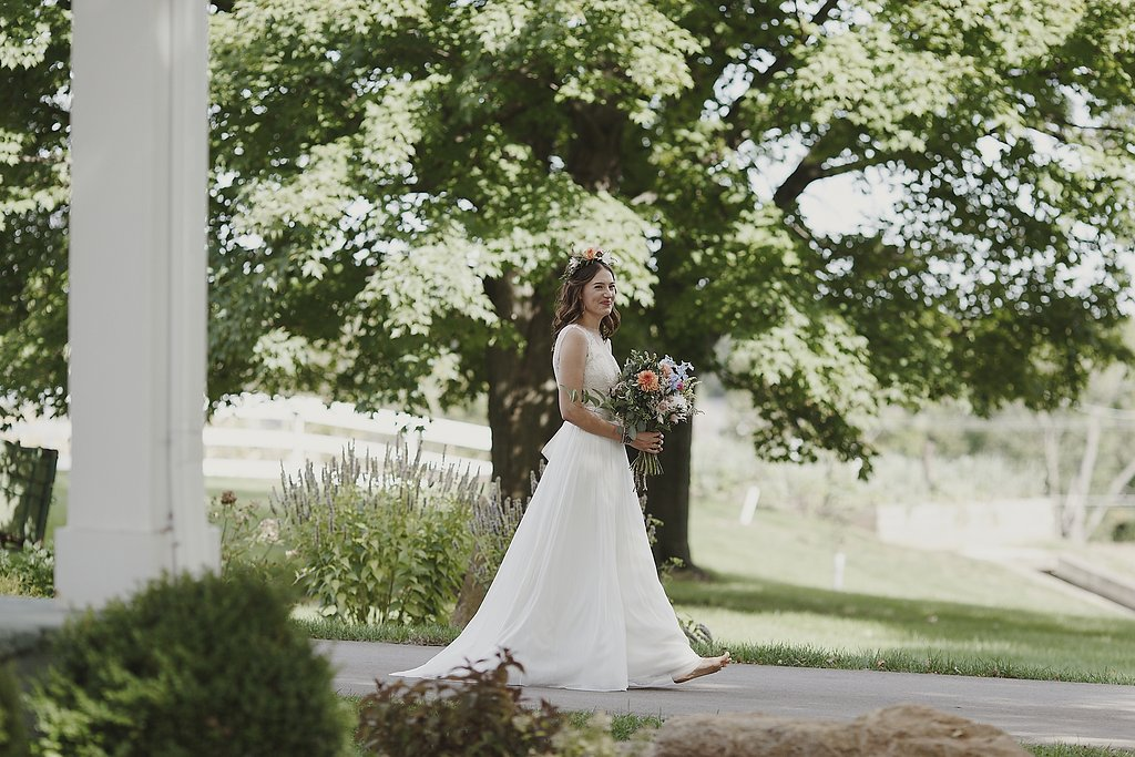 michigan bespoke wedding