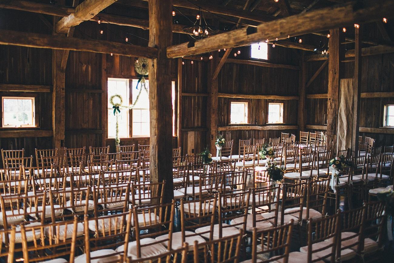 Winter Wedding Experiences