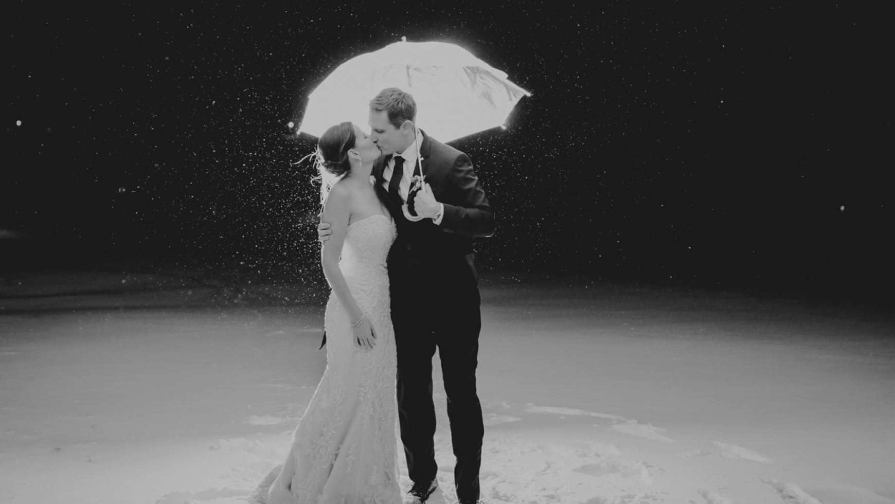 5 Reasons Why Winter Weddings are Gaining Popularity!