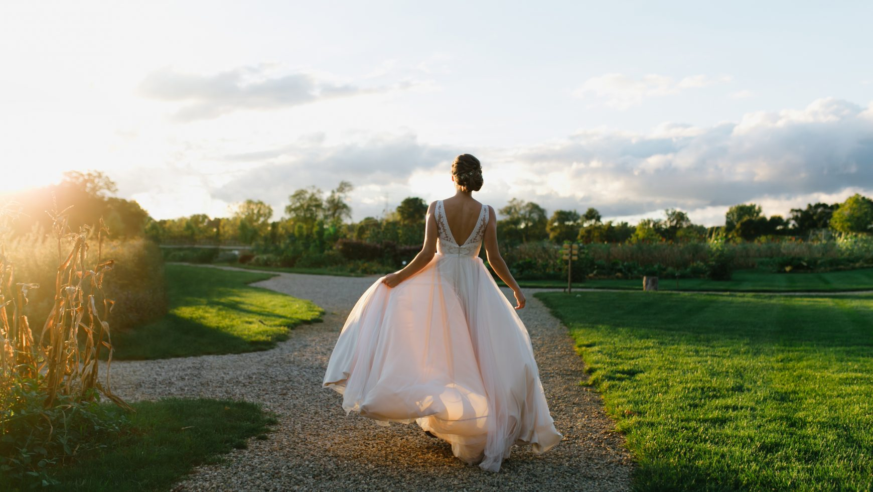 Top 5 Reasons to have a Summer Wedding in Michigan