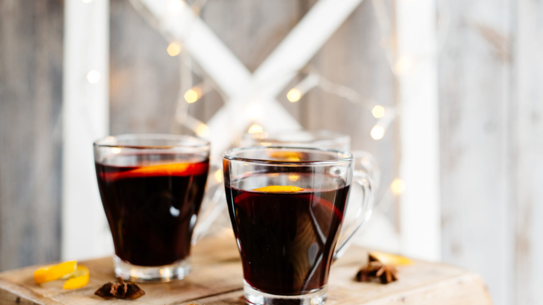 Cornman Farms Mulled Wine Recipe