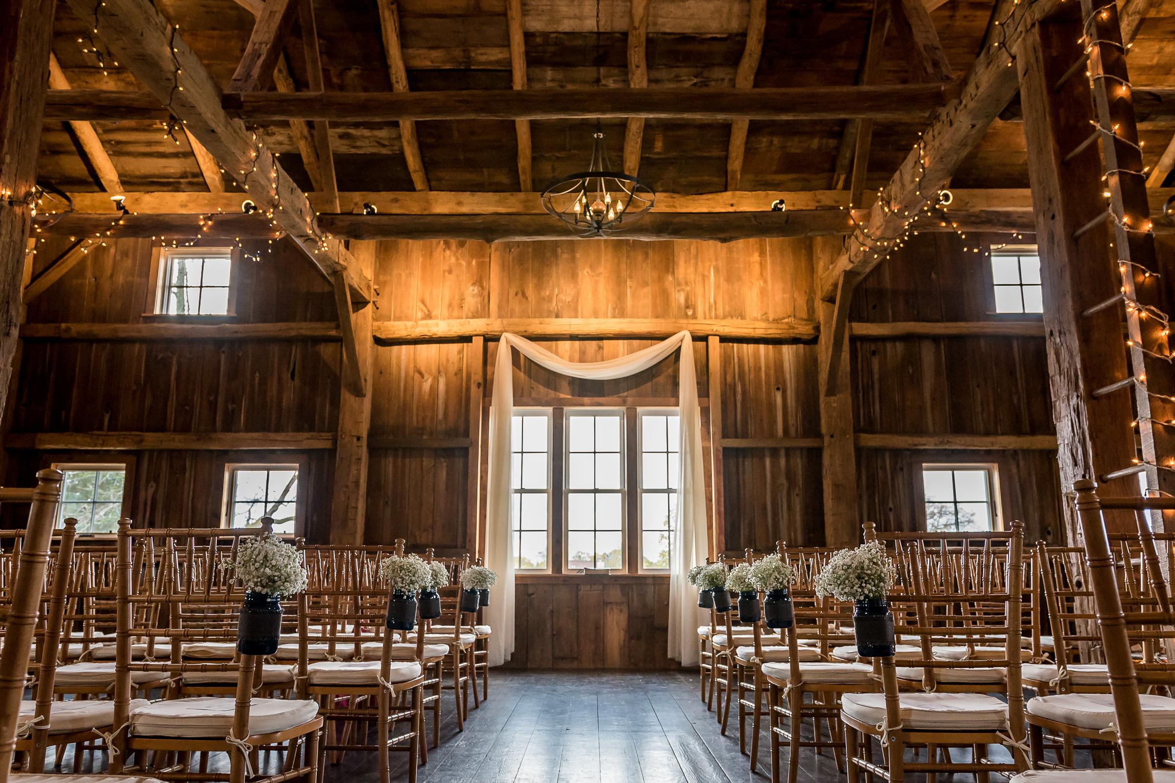 Intimate Wedding Venues in Michigan - All Inclusive Wedding