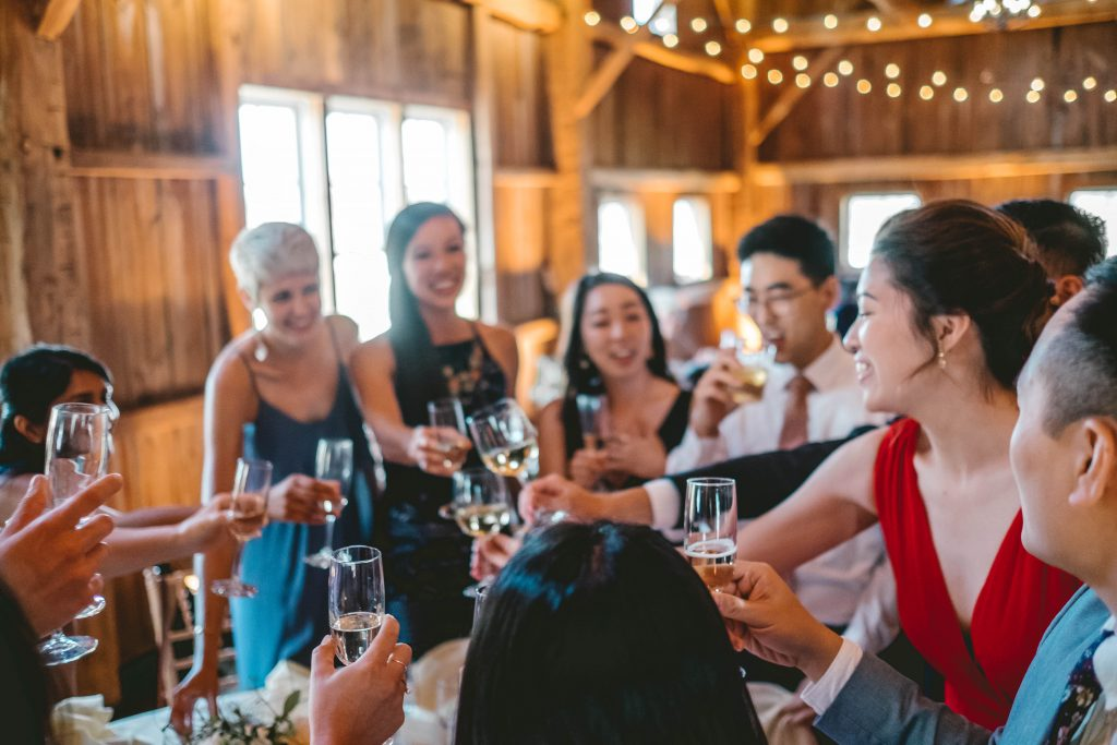 Intimate Weddings at Cornman Farms