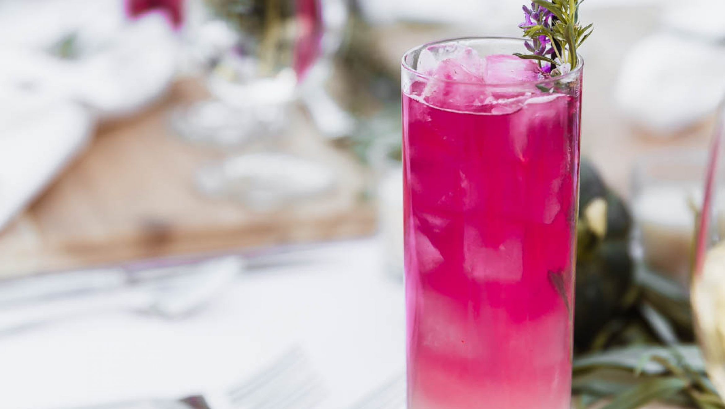 Garden to Glass: The Perfect Summer Cocktail