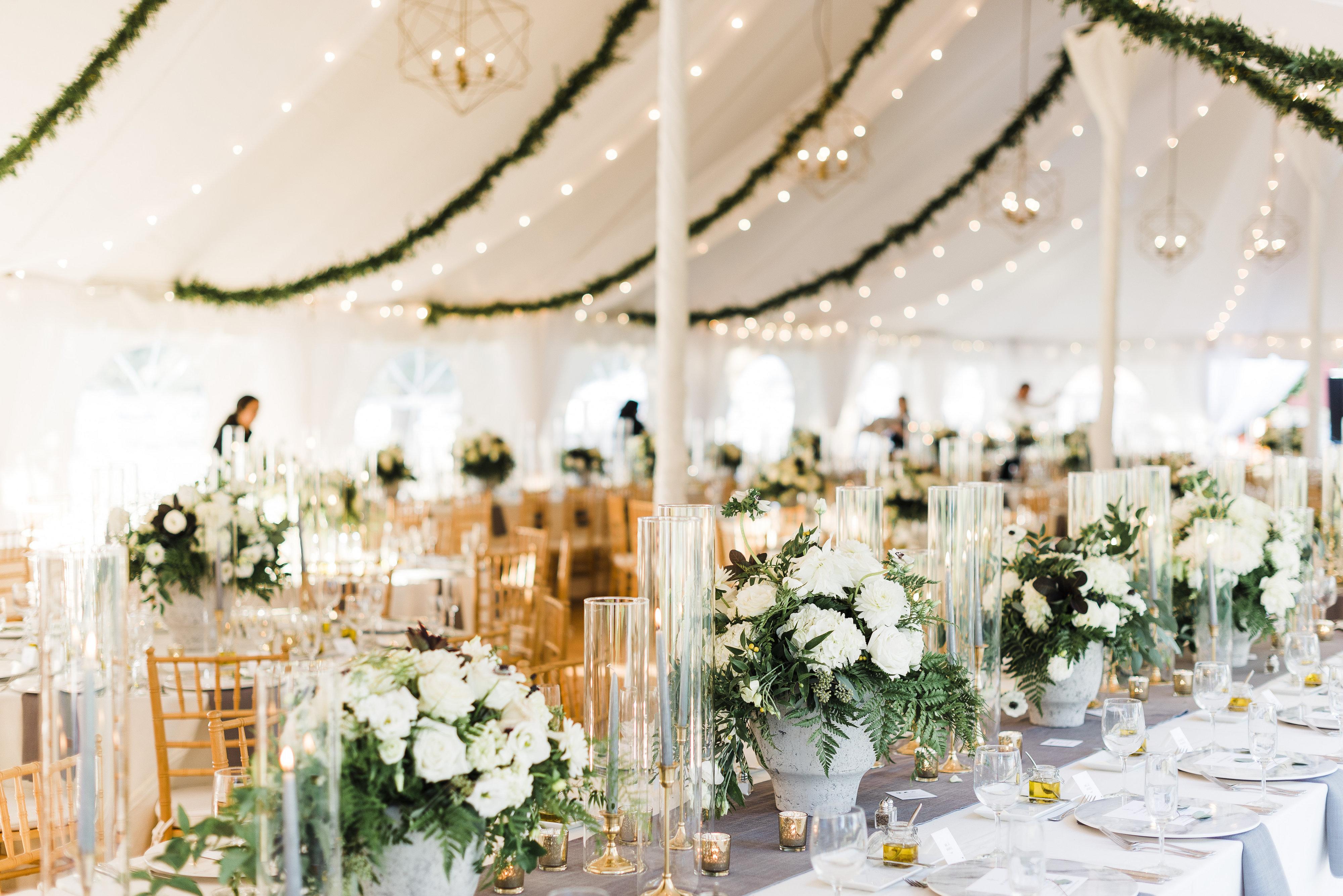 Weddings at Cornman Farms