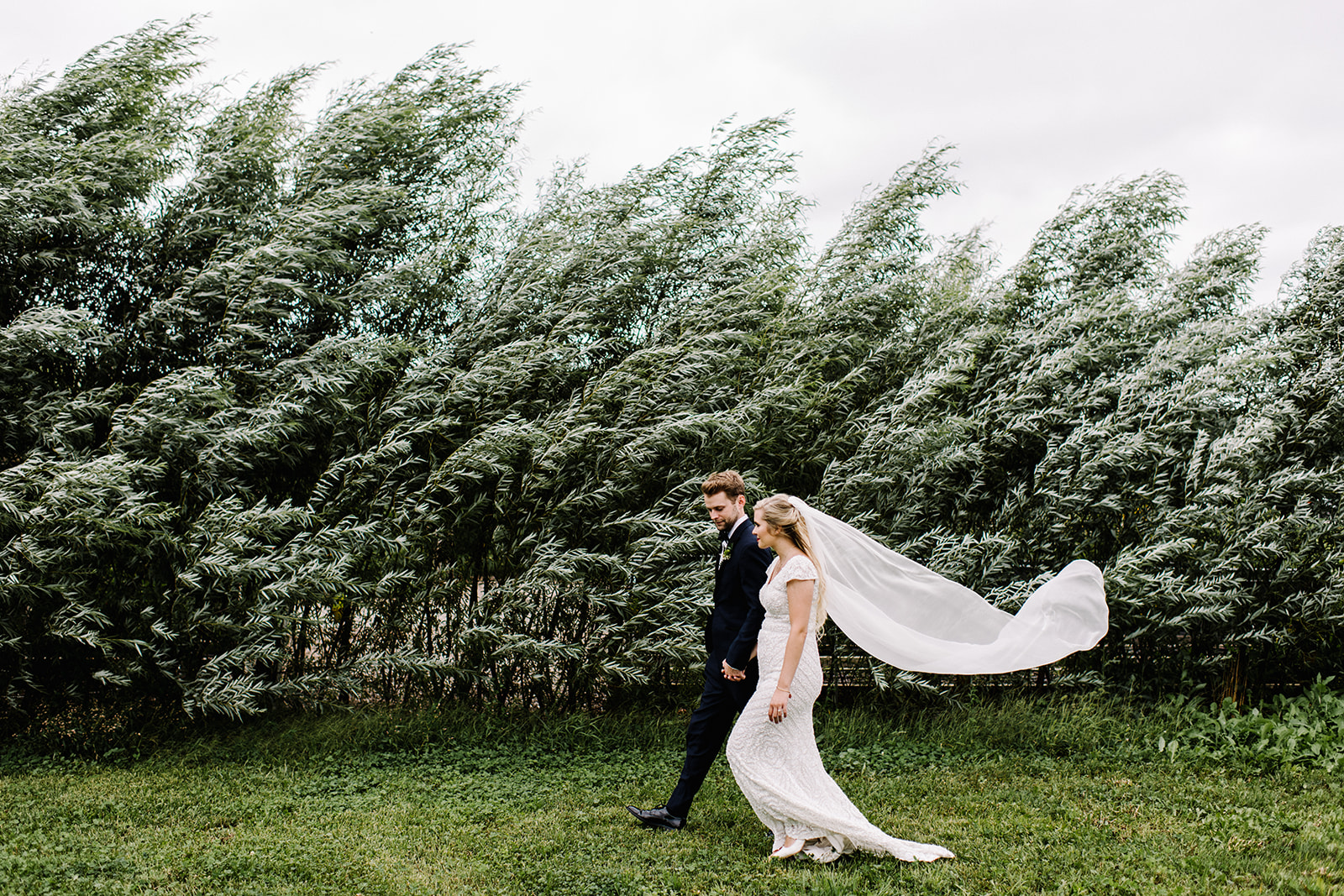 What's the difference between Elopements and The Tiny Wedding?