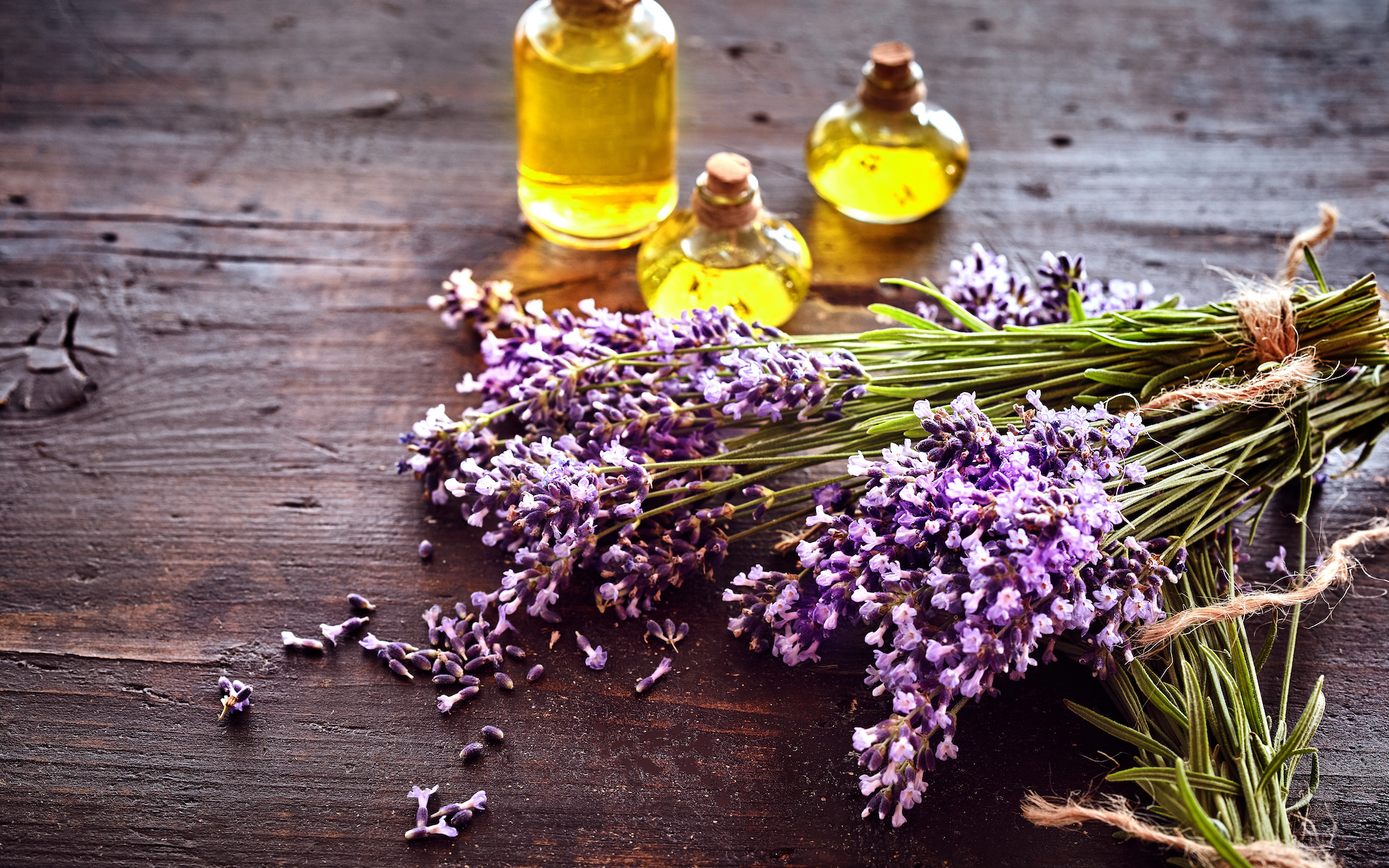 Lavender Honey Pancake Recipe